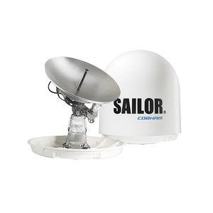 VSAT antenna / Satcom / broadband / Ka-band