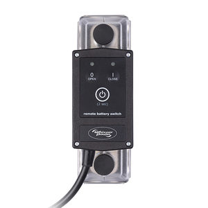 single-pole battery switch