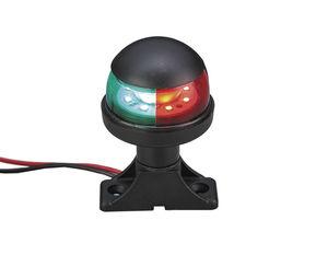 bi-color navigation lights