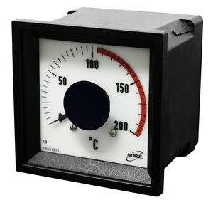 boat indicator / for ships / temperature / multi-function