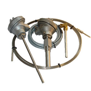 temperature sensor / for boats / ships / for storage tanks