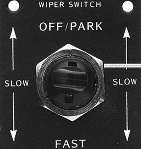 boat switch