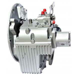 marine reduction gearbox