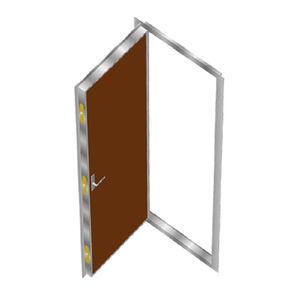 ship door
