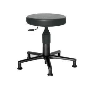 boat stool / round base