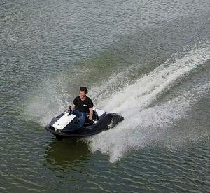 two-seater jet-ski / electric / 15 hp