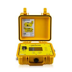 hydrographic survey echo sounder
