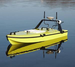 hydrographic survey autonomous surface vehicle