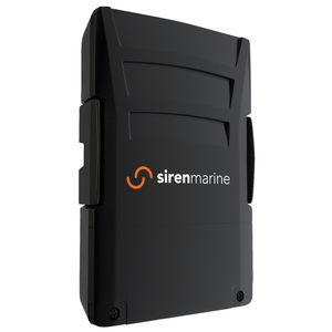 boat surveillance and alarm system / multi-function / temperature / pump