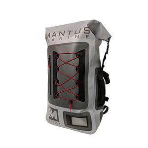 storage backpack / dive / waterproof