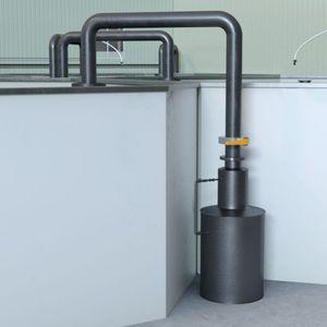 aquaculture oxygenator