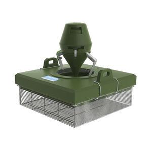 aquaculture water aerator / surface