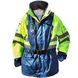 aquaculture jacket / fleece / long-sleeve