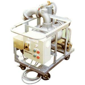 aquaculture fish pump / transfer / freshwater / seawater