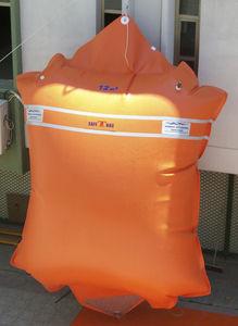 inflatable buoyancy bag