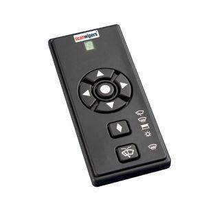 wiper remote control