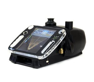 oceanographic surveys sonar / side scan / high-resolution / portable