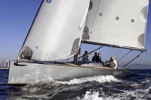 day-sailer sailboat