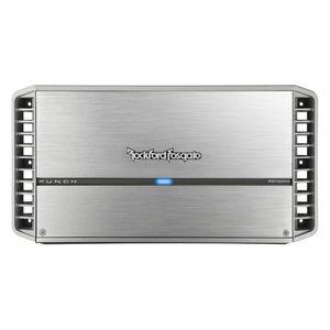 audio amplifier / marine / 5-channel