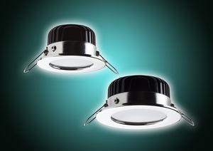 indoor spotlight / outdoor / for yachts / cabin