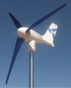 boat wind turbine