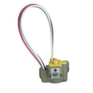 flow sensor / for boats / fuel