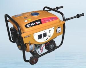 boat generator set / gasoline / portable