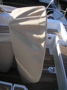 helm wheel protective cover