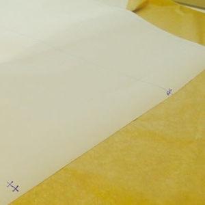 laminated sailcloth