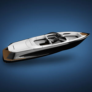 electric runabout