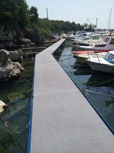 dock paneling