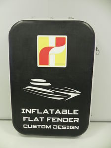 boat fender / pontoon boat / for yachts / for marinas