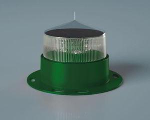 beacon signalling lights