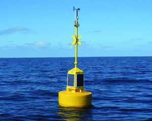 weather buoy