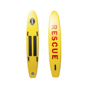 rescue stand-up paddle-board