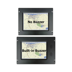 boat panel PC / for ships / for yachts / built-in