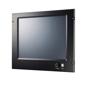 ship panel PC / for yachts / for boats / built-in