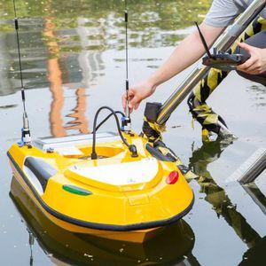 remote-controlled marine drone