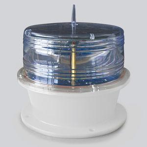buoy signalling lights