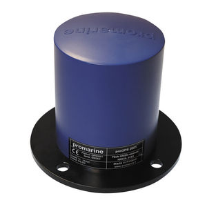 boat receiver / GNSS