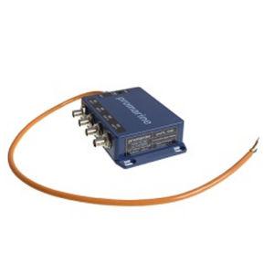 AIS antenna splitter