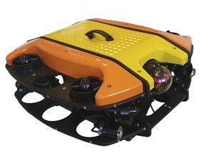 observation ROV / for aquaculture / intervention
