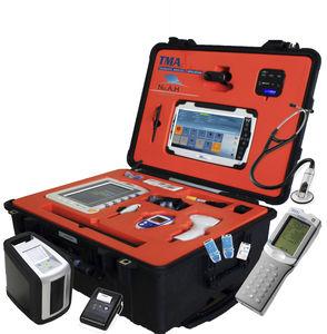 telemedicine unit for ships