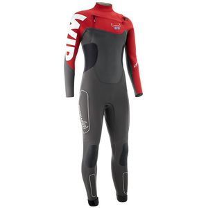surf suit / kitesurfing / wetsuit / full