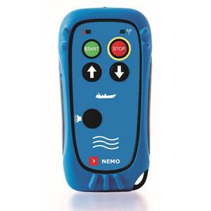 handling trailer remote control