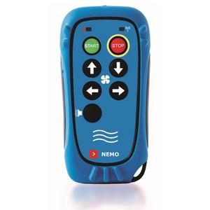 thruster remote control