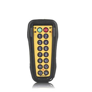 multifunction remote control