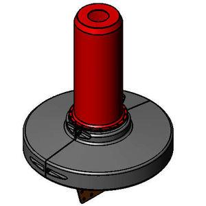 signaling buoy