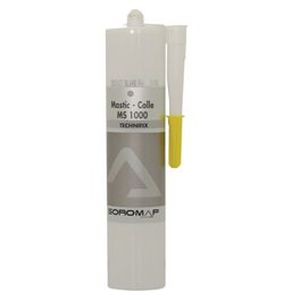 elastomeric adhesive sealant / polymer / multi-use