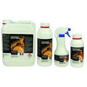bilge cleaner / for engines / for boats / biodegradable